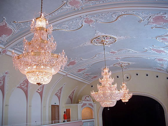 Czech chandeliers crystal glassware lamps page chandelierp6201803 14g aloadofball Image collections