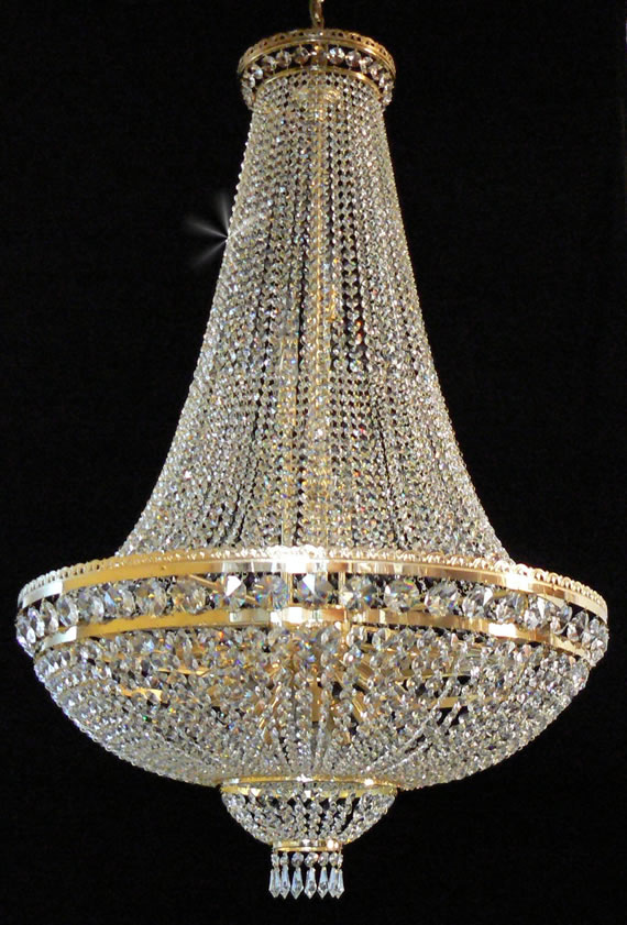 Czech chandeliers crystal glassware lamps page 2 7150 20 sg aloadofball Image collections